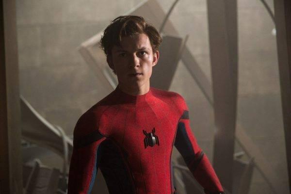 漫威《蜘蛛侠2》将于明年6月开拍